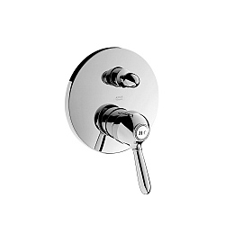 Hansgrohe Axor Carlton Concealed Bath Shower Mixer
