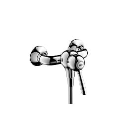 Hansgrohe Axor Carlton Exposed Single Lever Shower Mixer