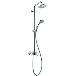 Hansgrohe Croma 100 Shower Set