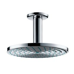 hansgrohe Raindance Round Air Ecosmart Shower Head