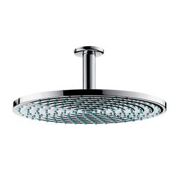 Hansgrohe Raindance Air 300 Overhead Shower & Ceiling Connector