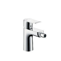 hansgrohe Metris Single Lever Bidet Mixer