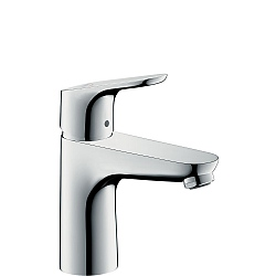Hansgrohe Focus Basin Mixer