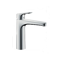 hansgrohe Focus Tall Basin Mixer