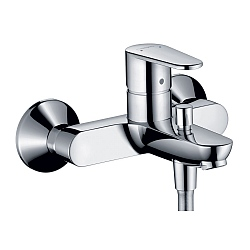 Hansgrohe Talis E Exposed Single Lever Bath Shower Mixer
