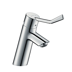 Hansgrohe Talis Single Lever Basin Mixer With Long Handle