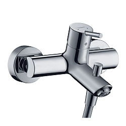 Hansgrohe Talis Exposed Single Lever Bath Shower Mixer