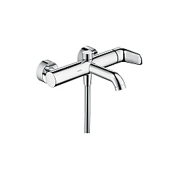 Hansgrohe Axor Citterio M Wall-Mounted Bath Filler