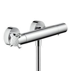 Hansgrohe Axor Citterio E Exposed Shower Valve