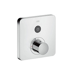 Hansgrohe Axor Citterio E Shower Select Valve For 1 Outlet
