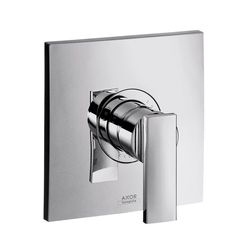AXOR Citterio Single Lever Shower Valve