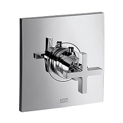 AXOR Citterio Crosshead Shower Valve