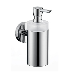 hansgrohe Logis Lotion Dispenser