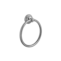 Hansgrohe Axor Carlton Towel Ring