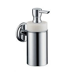 Hansgrohe Logis C Lotion Dispenser