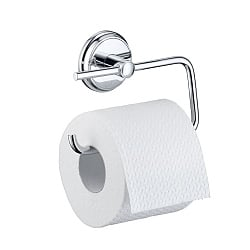 Hansgrohe Logis C Toilet Roll Holder