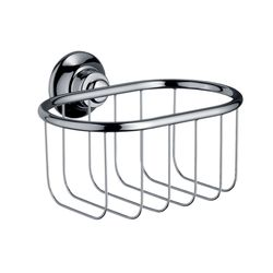 AXOR Montreux Wall-Mounted Soap Dish