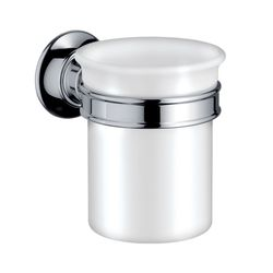 Axor Montreux Wall-Mounted Tumbler & Holder