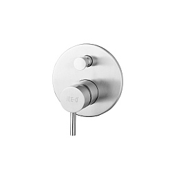 JEE-O Slimline Shower Valve & Diverter