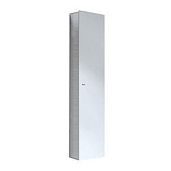 Keuco Royal 30 1 Door Tall Bathroom  Mirror Cabinet