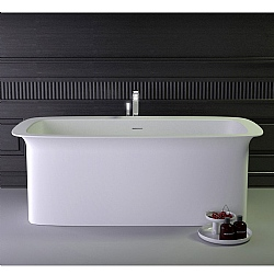 K-Stone Glam Freestanding Bath 1500mm