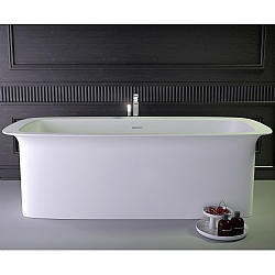K-Stone Glam Freestanding Bath 1700mm