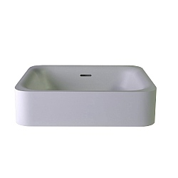 K-Stone Shine Countertop Washbasin