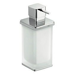 Legato Freestanding Soap Dispenser