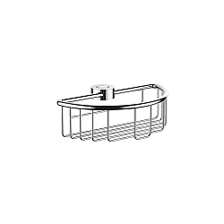 Dornbracht Madison Shower Basket For Riser Bar Chrome