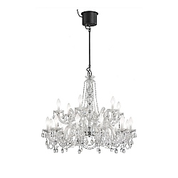 Torcello Dry S18 Chandelier
