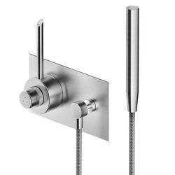 MGS Shower Valve & Handshower