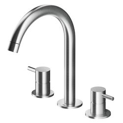 MGS 3-Piece Basin Mixer