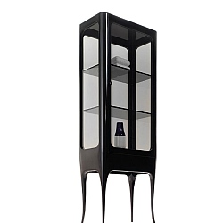 Bisazza Organico Glass Cabinet