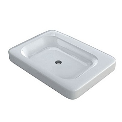 Bisazza Organico Washbowl