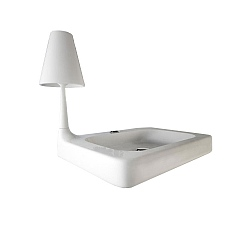 Bisazza Organico Basin With Lamp