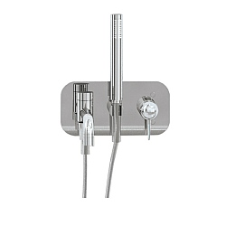 Bisazza Organico Wall-Mounted Bath Shower Mixer