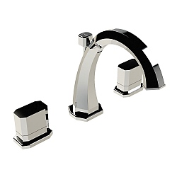 Petracer Divino 3-Piece Basin Mixer