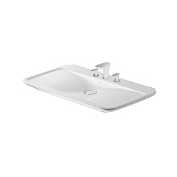 Duravit Puravida Furniture Basin