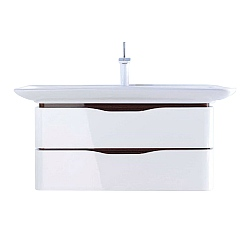 Duravit Puravida Vanity Unit 800mm
