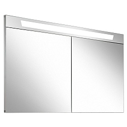 Schneider Capeline 2 Door Illuminated Mirror Cabinet
