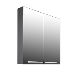 Schneider Graceline 2 Door Illuminated Mirror Cabinet