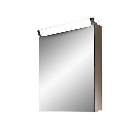 Schneider Paliline 1 Door Illuminated Mirror Cabinet