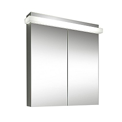 Schneider Taikaline 2 Door Illuminated Mirror Cabinet