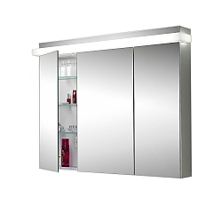 Schneider Taikaline 3 Door Illuminated Mirror Cabinet