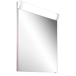 Schneider Wangaline 1 Door Illuminated Mirror Cabinet