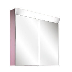 Schneider Wangaline 2 Door Illuminated Mirror Cabinet