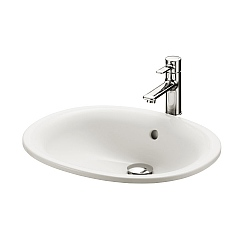 TOTO NC Series Inset Basin