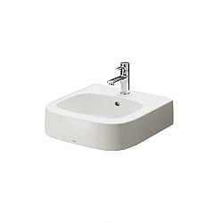 Toto Series NC Square Washbasin