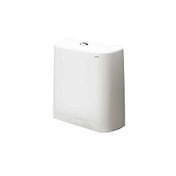 Toto Series NC Close-Coupled Round Cistern