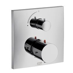 AXOR Starck x Shower Valve With Shut Off Valve